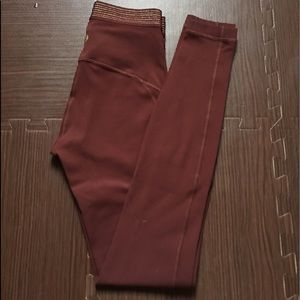 NWOT Dance Collection legging